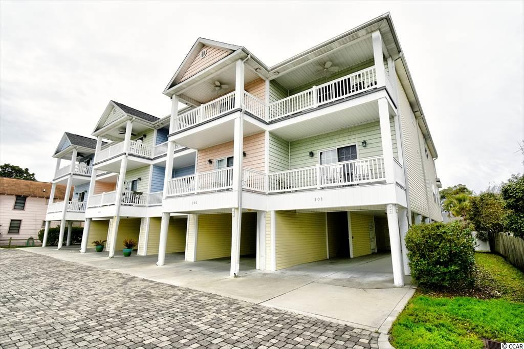 Condo MLS:1804354 Not Within a Project/Section Cod  1512 Holly Dr North Myrtle Beach SC