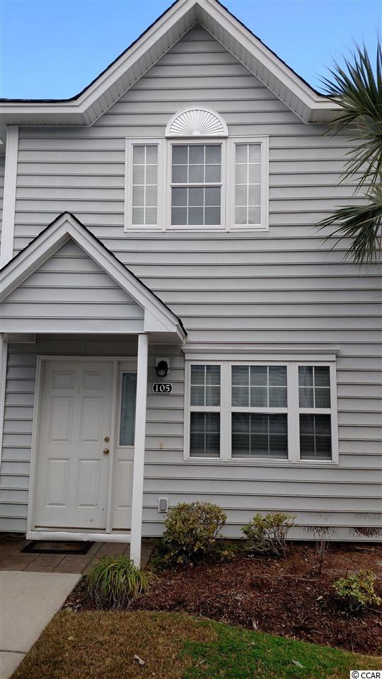 Townhouse MLS:1804388 VILLAS @ INTERNATIONAL CLUB  621 Sailbrook Ct. Murrells Inlet SC