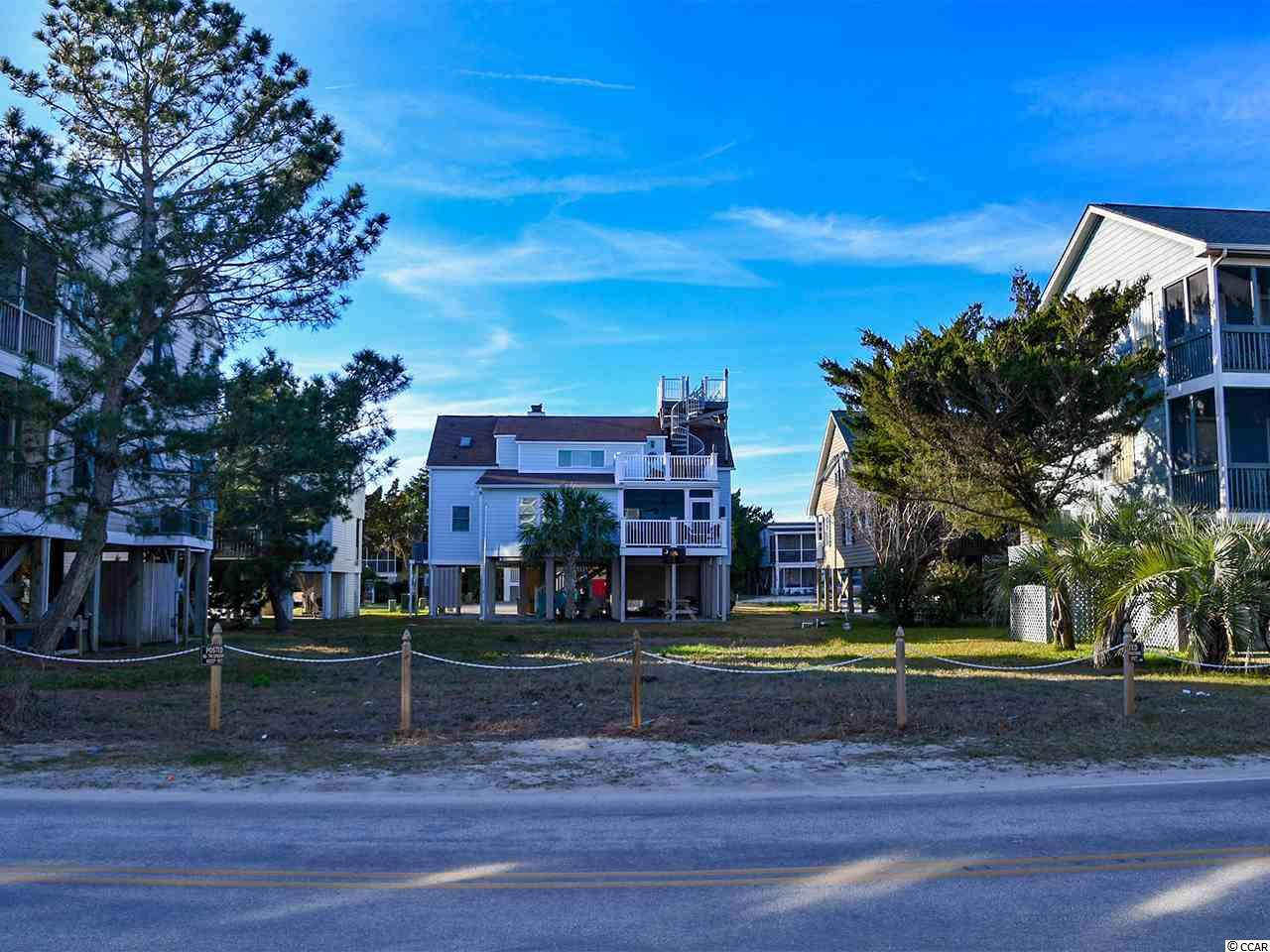 Land for Sale at 611 Springs Avenue 611 Springs Avenue Pawleys Island, South Carolina 29585 United States