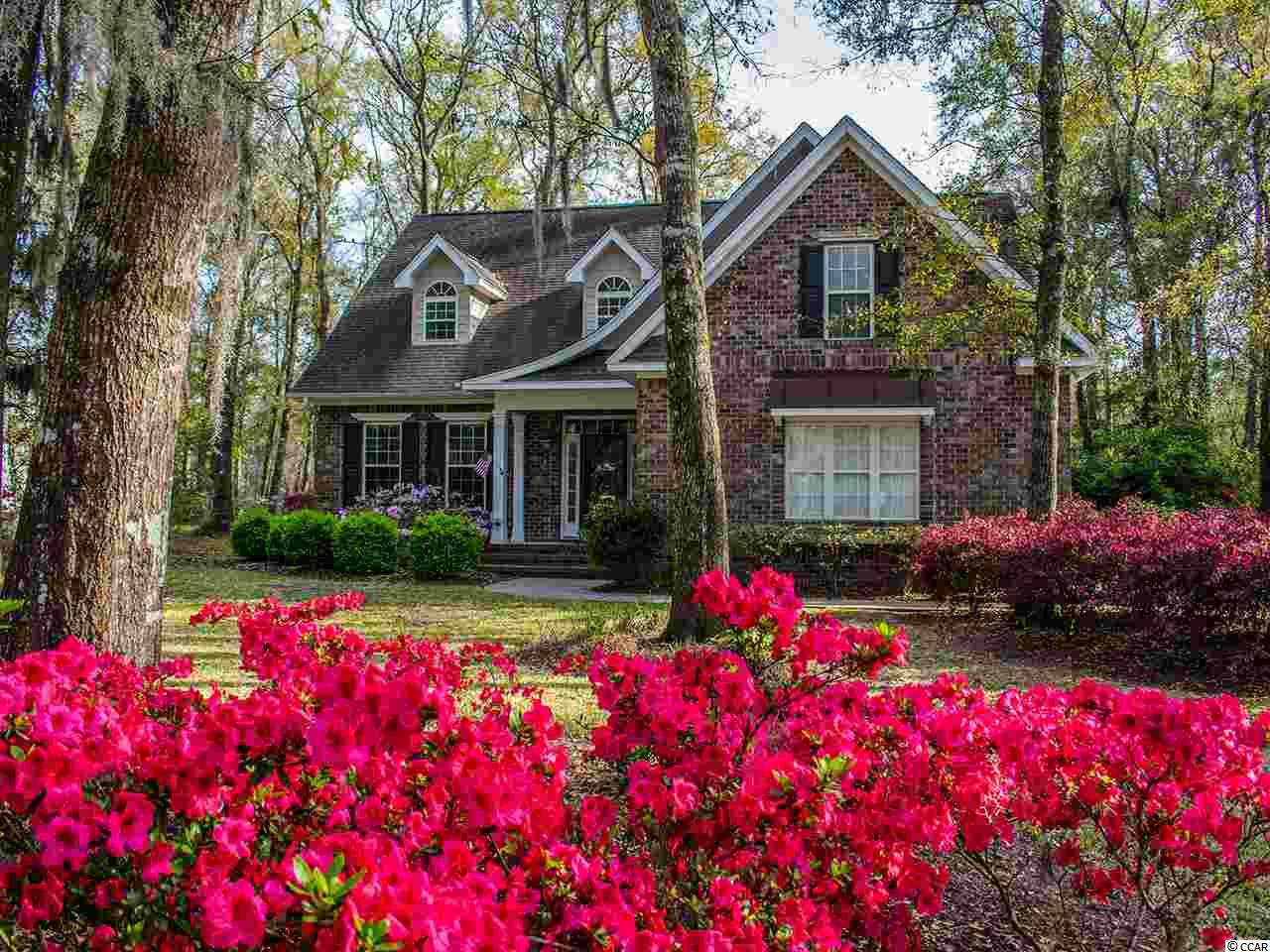 Detached MLS:1804415   222 Widgeon DR Pawleys Island SC