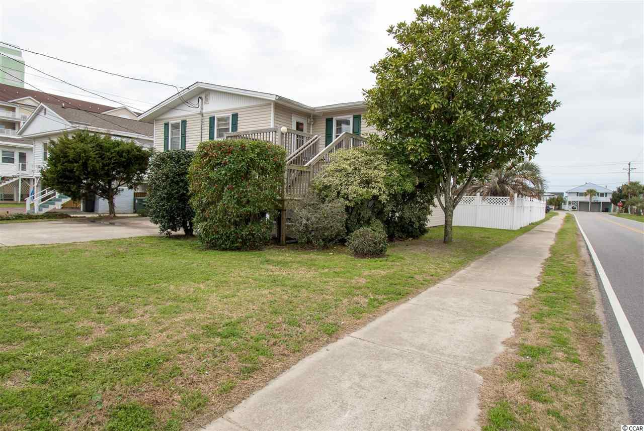 Detached MLS:1804444   213 54th Ave. N North Myrtle Beach SC