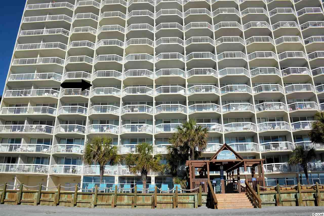 Condo MLS:1804456 WATERS EDGE  1012 N Waccamaw Drive Garden City Beach SC