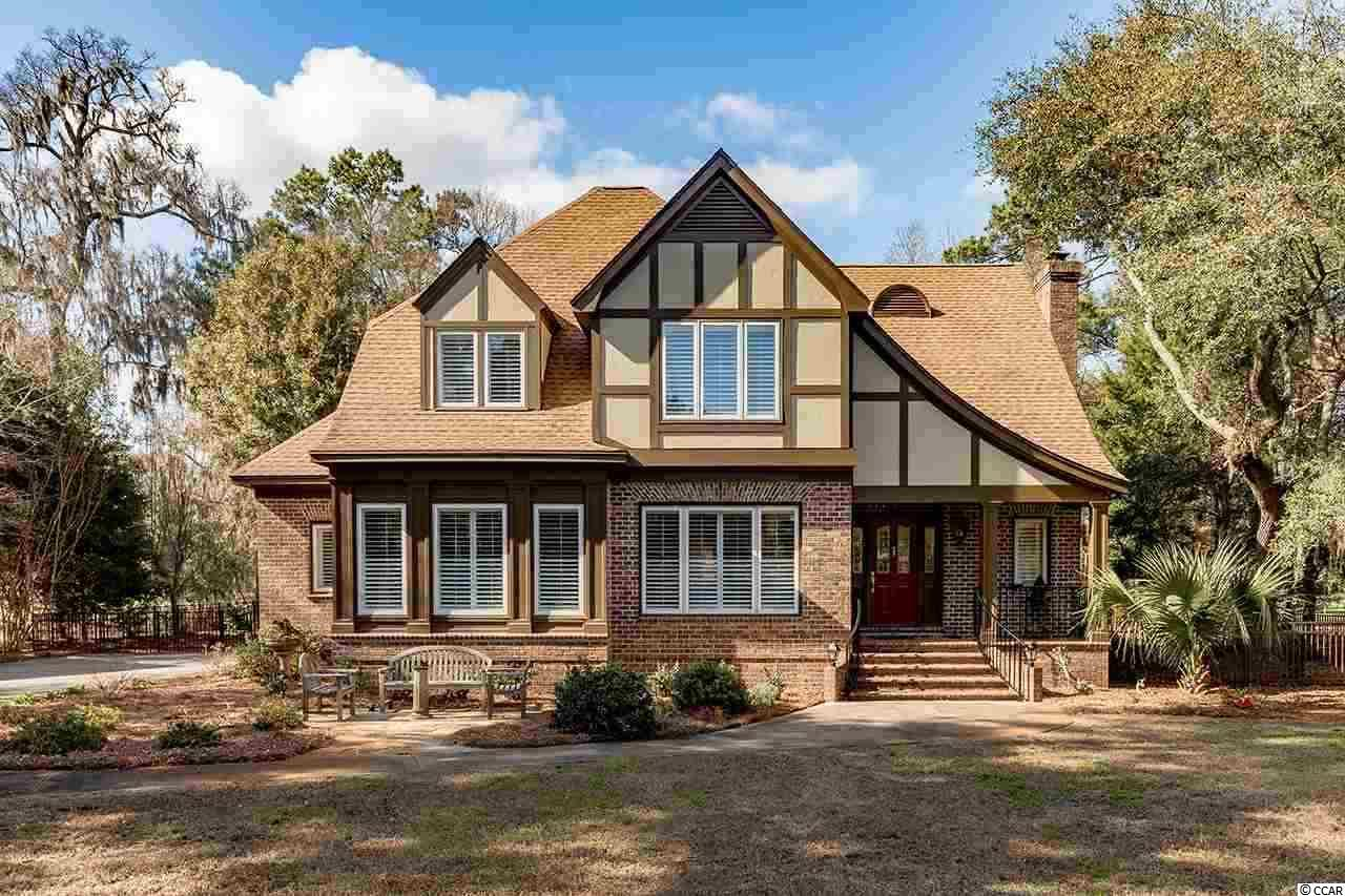 Detached MLS:1804486   123 Pinckney Georgetown SC