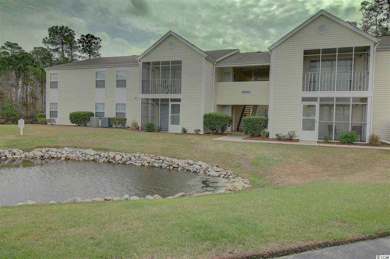 Condo / Townhome / Villa for Sale at 8885 Grove Park 8885 Grove Park Surfside Beach, South Carolina 29575 United States