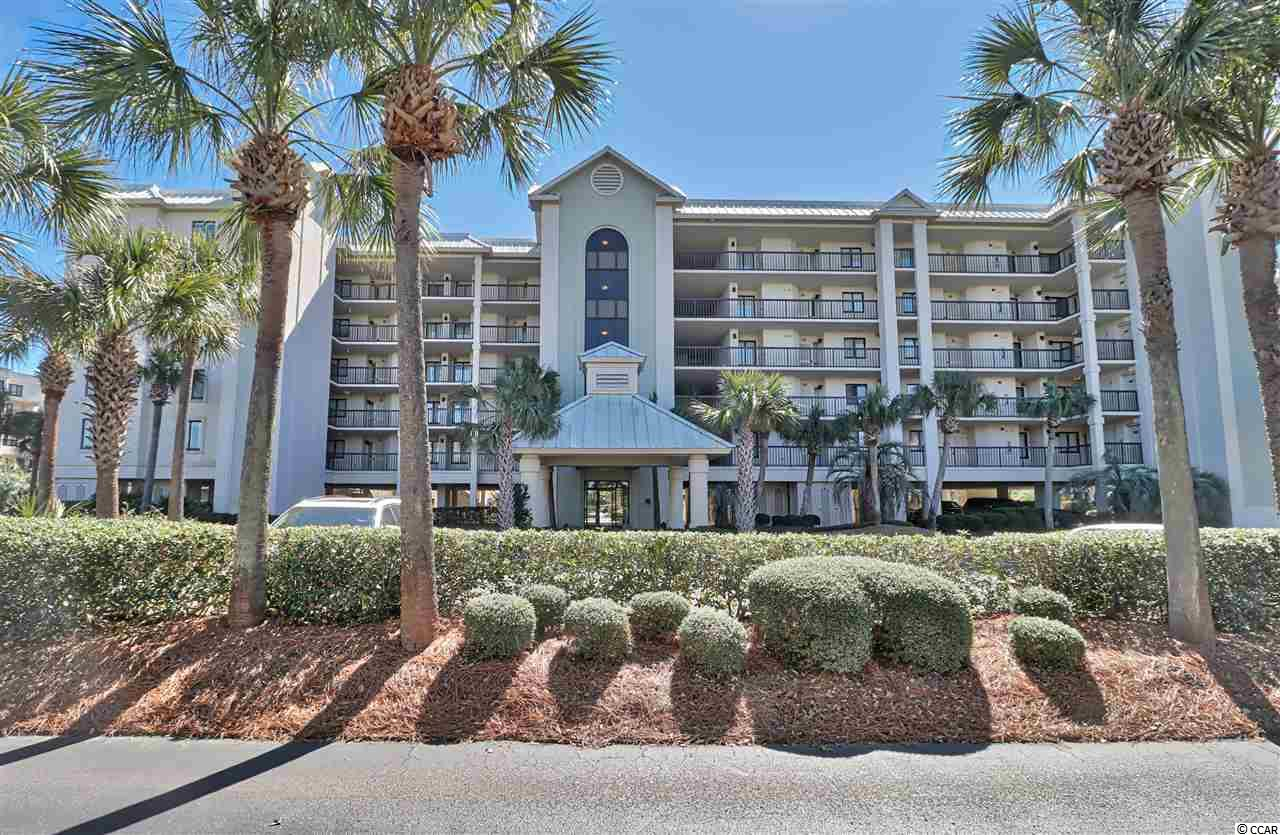 Condo MLS:1804509 Crescent, The  669 Retreat Beach Circle Pawleys Island SC