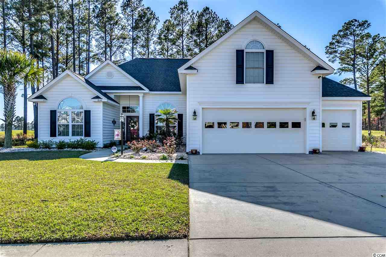 Detached MLS:1804568   7049 Woodsong Drive Myrtle Beach SC