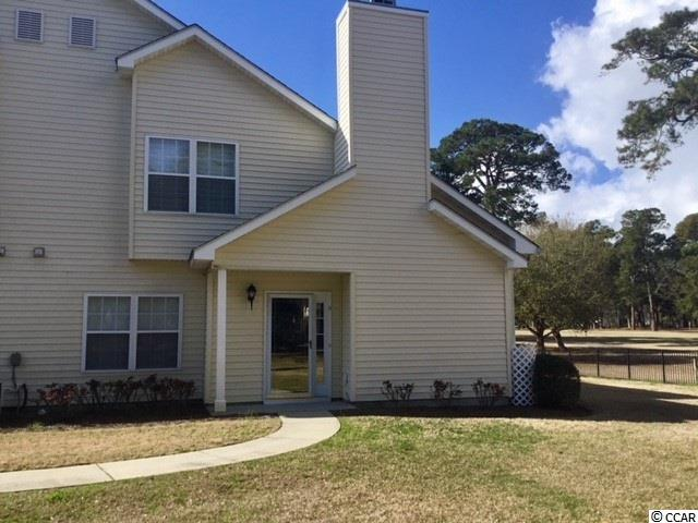 Townhouse MLS:1804609 Fairway Oaks  503 N 20th Avenue North Myrtle Beach SC
