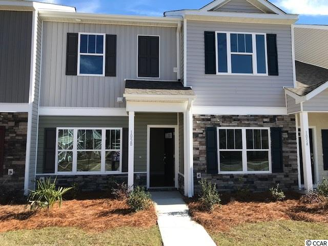 Townhouse MLS:1804612 The Diamond  1058 Dinger Ct Myrtle Beach SC