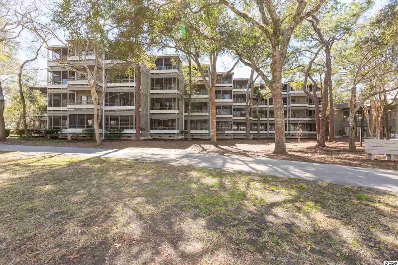 Condo MLS:1804620 Ocean Creek II  415 Ocean Creek Drive #2154 Myrtle Beach SC