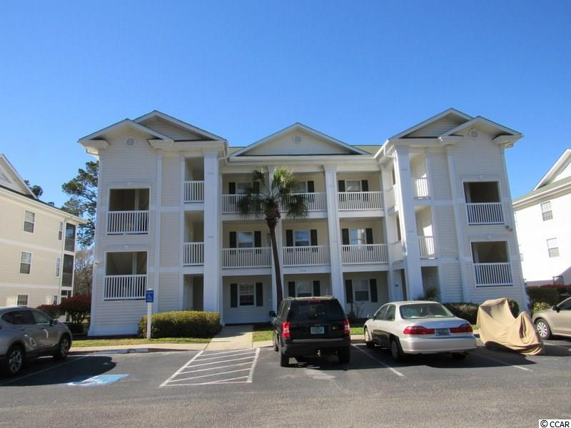 Golf Course View Condo in RIVER OAKS CONDOS : Myrtle Beach South Carolina