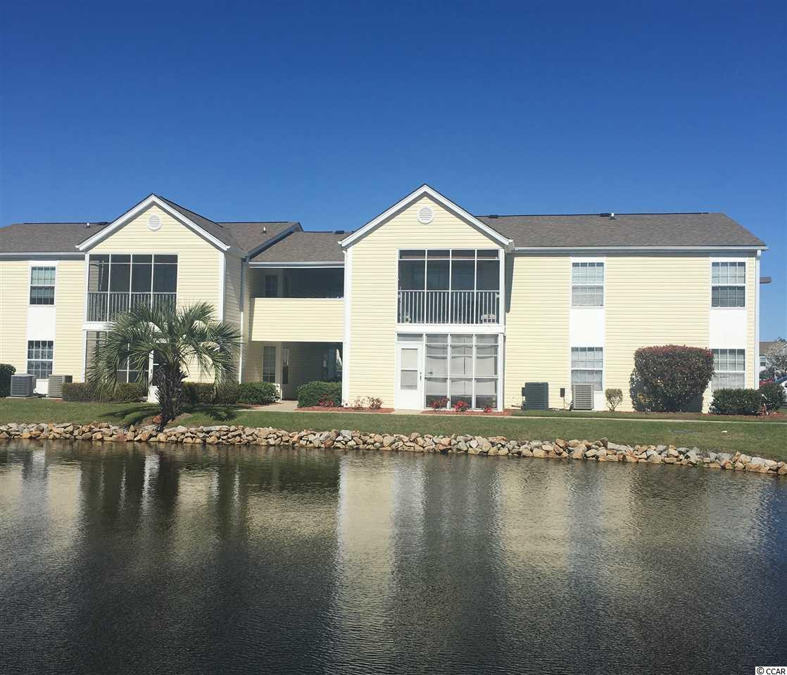 End Unit Condo in SOUTH BAY LAKES : Myrtle Beach South Carolina