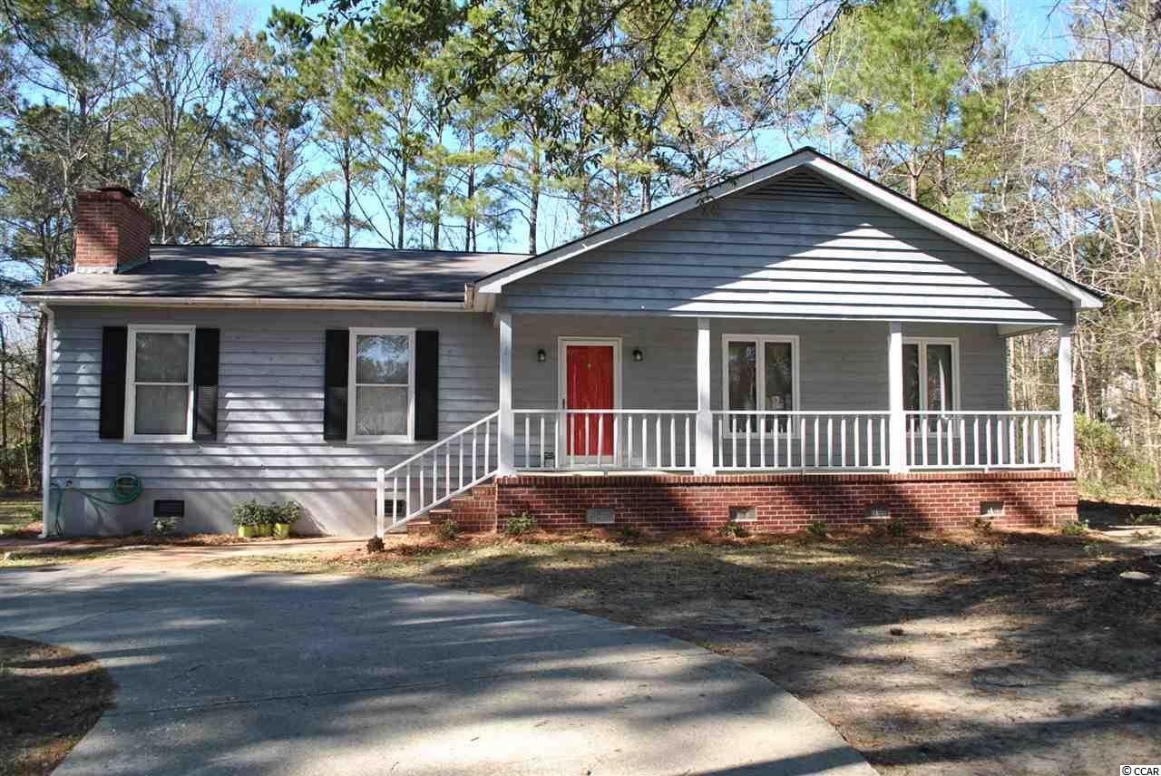 Detached MLS:1804625   197 Raintree Lane Pawleys Island SC