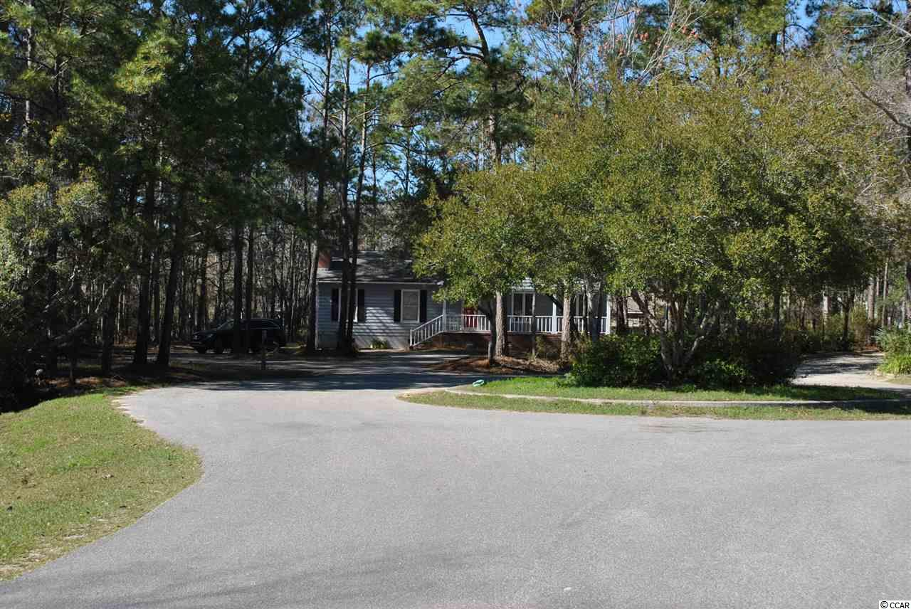 Pawleys Retreat house for sale in Pawleys Island, SC