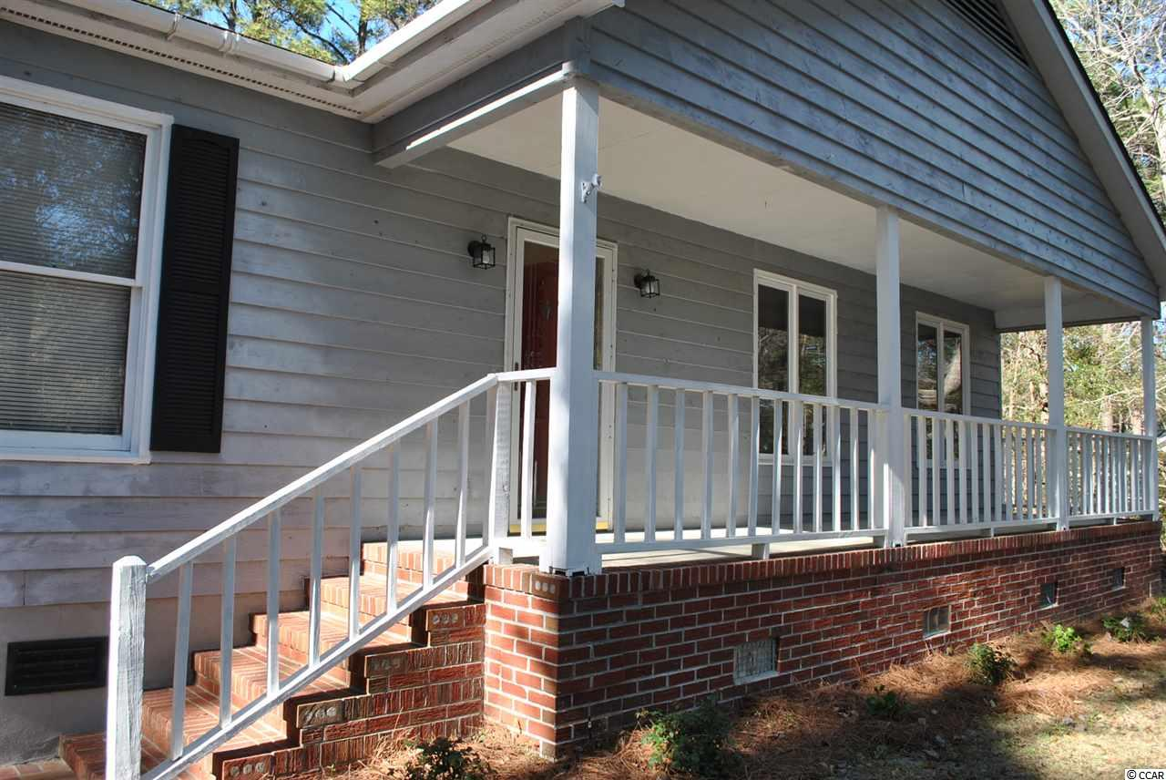 Contact your Realtor for this 3 bedroom house for sale at  Pawleys Retreat
