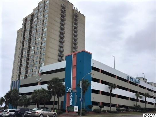 Condo MLS:1804630 PALACE, THE  1605 S Ocean Blvd. Myrtle Beach SC
