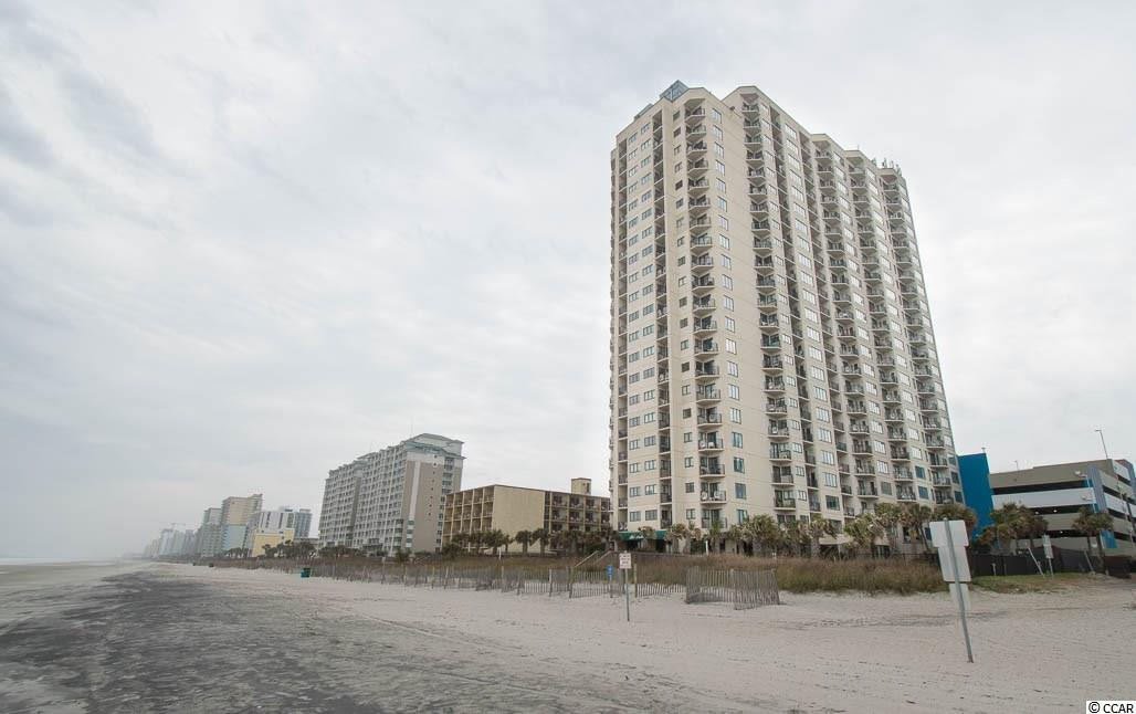 Condo MLS:1804655 PALACE, THE  1605 S Ocean Boulevard Myrtle Beach SC