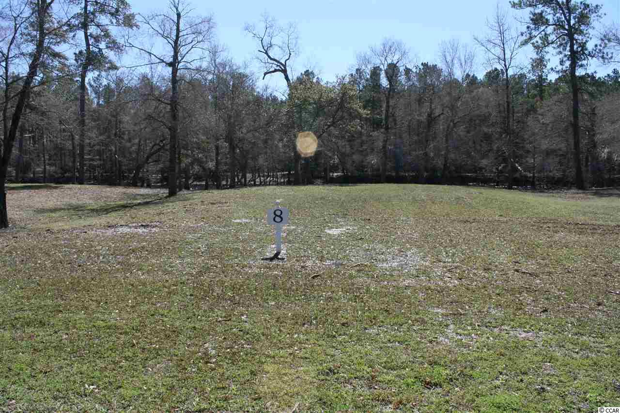 Land for Sale at 128 Lure Court 128 Lure Court Conway, South Carolina 29526 United States
