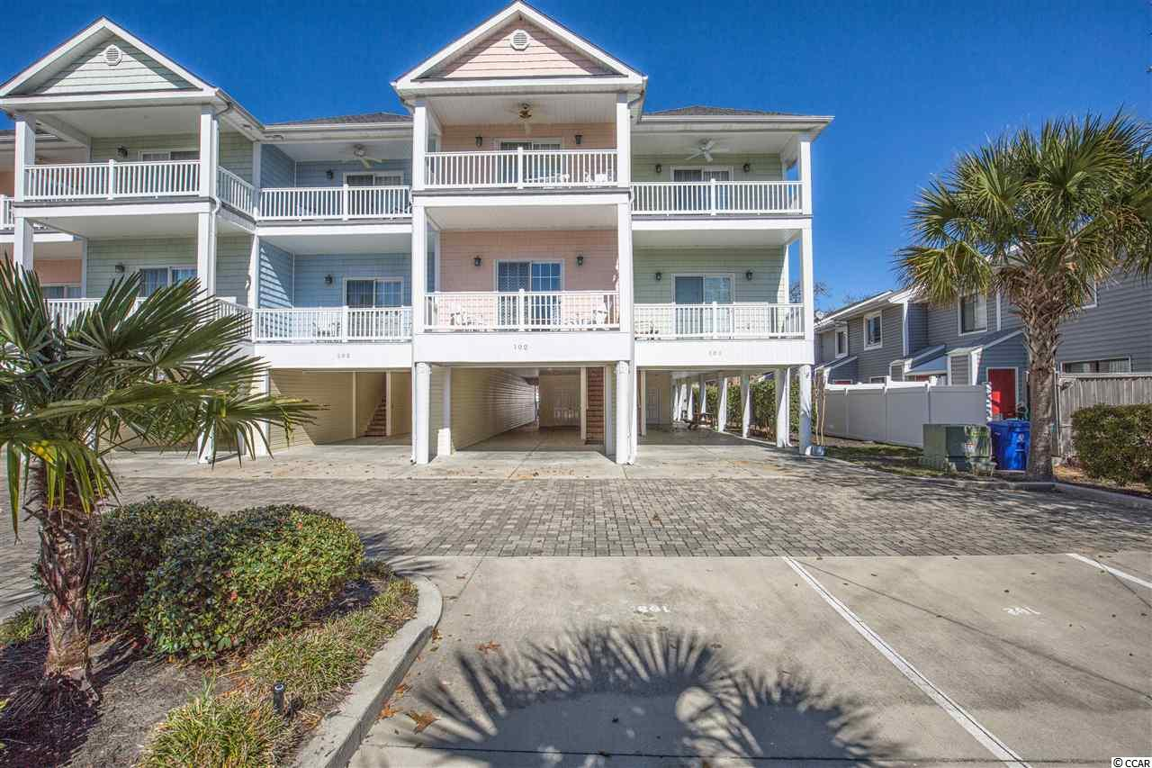 Condo MLS:1804680 Not Within a Project/Section Cod  1516 Edge Drive North Myrtle Beach SC