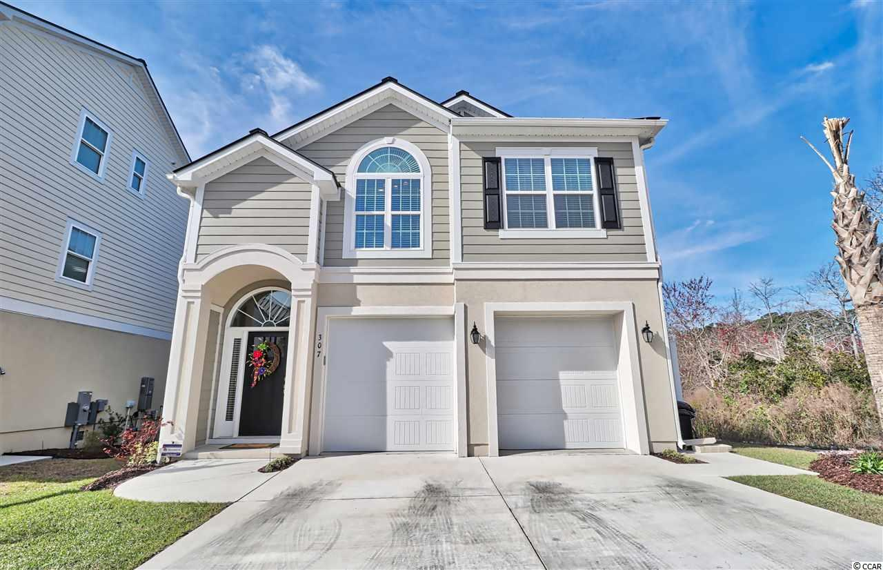 Detached MLS:1804748   307 7th Ave. South North Myrtle Beach SC