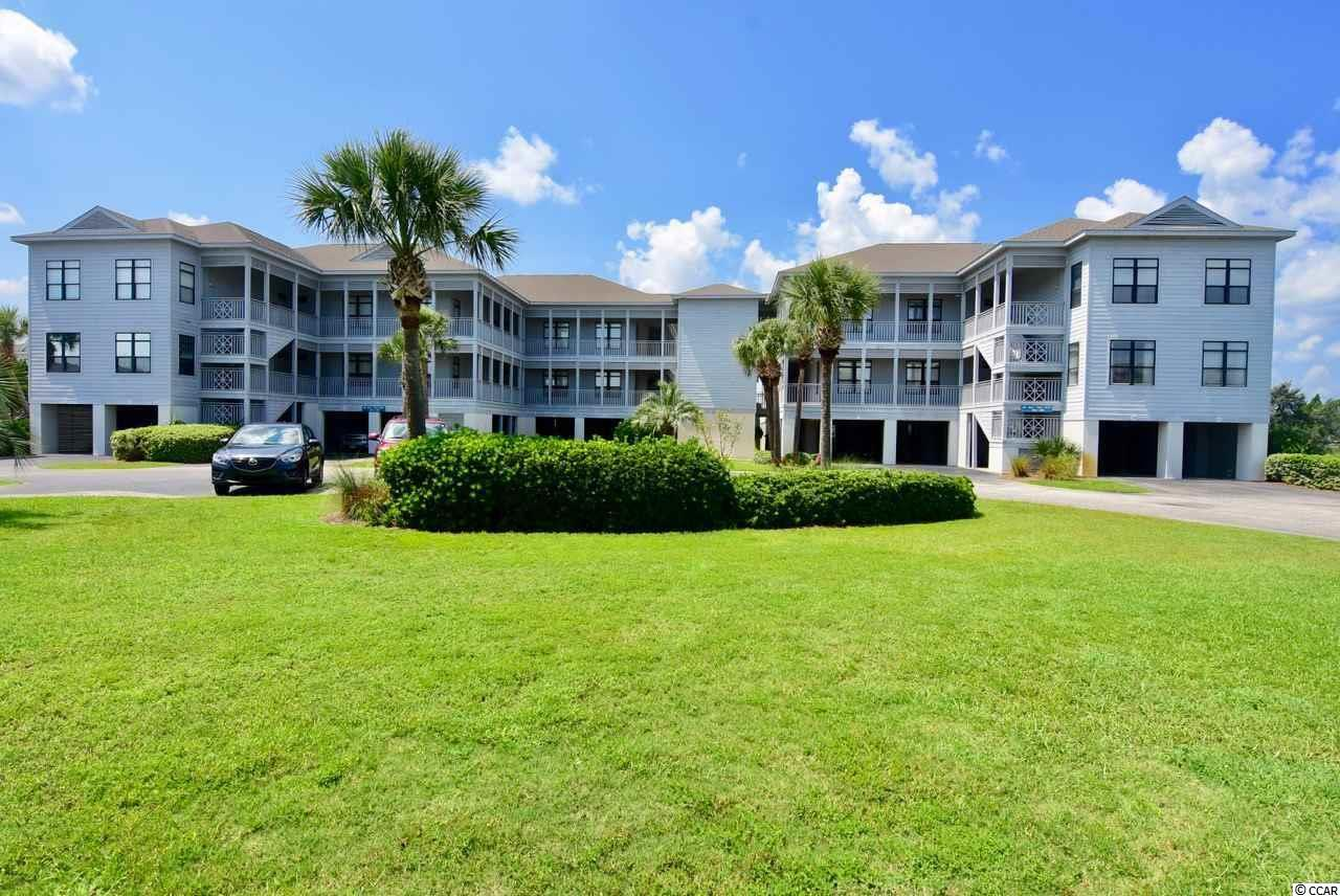 Condo / Townhome / Villa for Sale at 22D Inlet Point 22D Inlet Point Pawleys Island, South Carolina 29585 United States