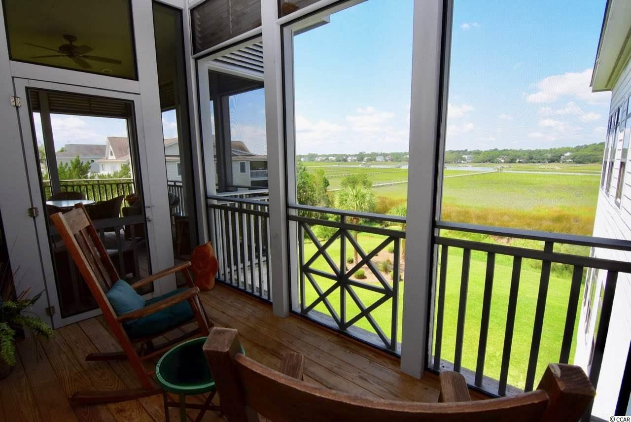 Additional photo for property listing at 22D Inlet Point 22D Inlet Point Pawleys Island, South Carolina 29585 United States
