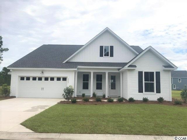 Detached MLS:1804777   6242 Chadderton Circle Myrtle Beach SC