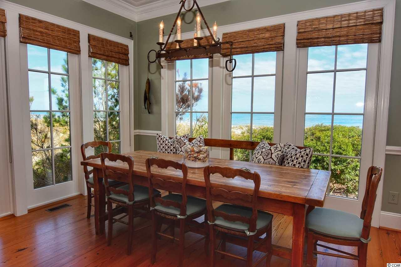 Additional photo for property listing at 727 Beach Bridge Road 727 Beach Bridge Road Pawleys Island, South Carolina 29585 United States