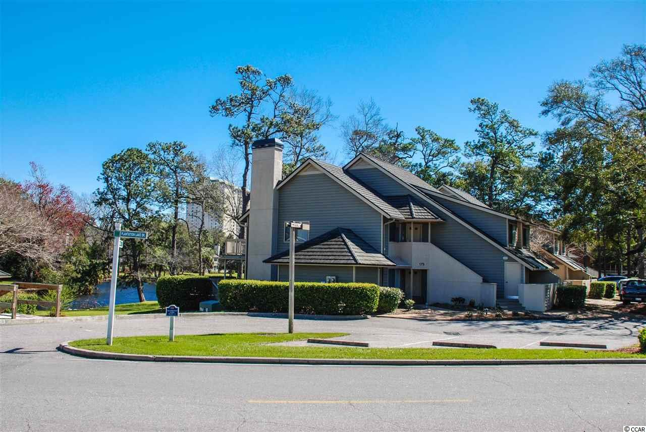 Condo MLS:1804806 Kingston Plantation - Richmond P  175 St. Clears Way Myrtle Beach SC