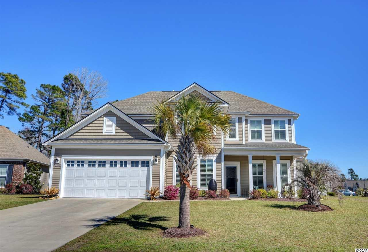 Detached MLS:1804817   3104 Byrom Rd. Myrtle Beach SC