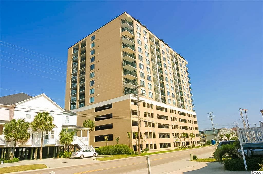 North Myrtle Beach Beachwalk Vilas - Cherry Grove