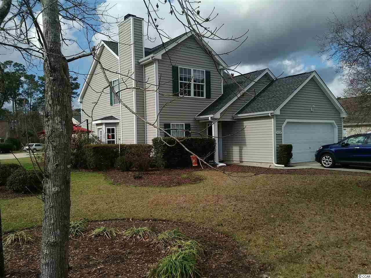 Single Family Home for Sale at 4539 Fringetree Drive 4539 Fringetree Drive Murrells Inlet, South Carolina 29576 United States