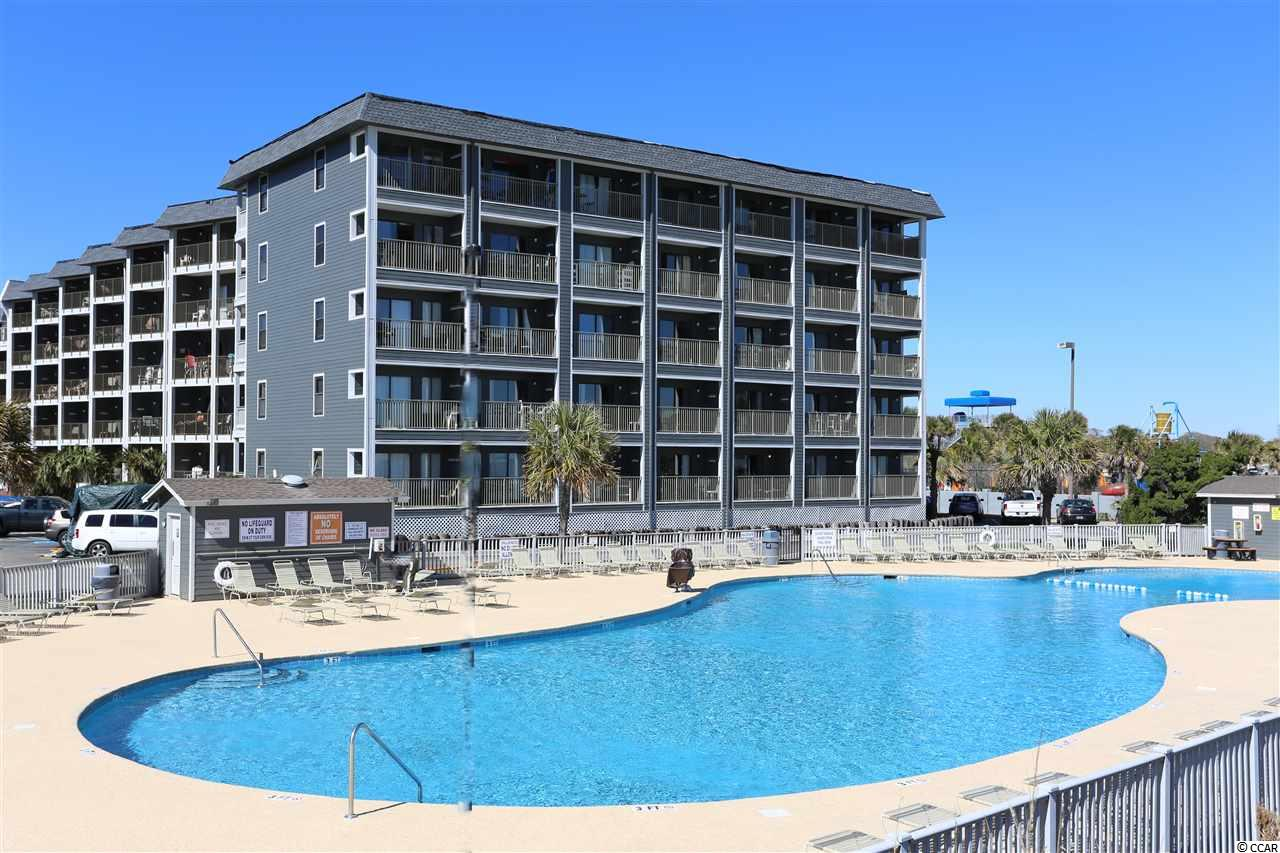 Condo MLS:1804854 MB Resort I - 16J  5905 S Kings Highway Myrtle Beach SC