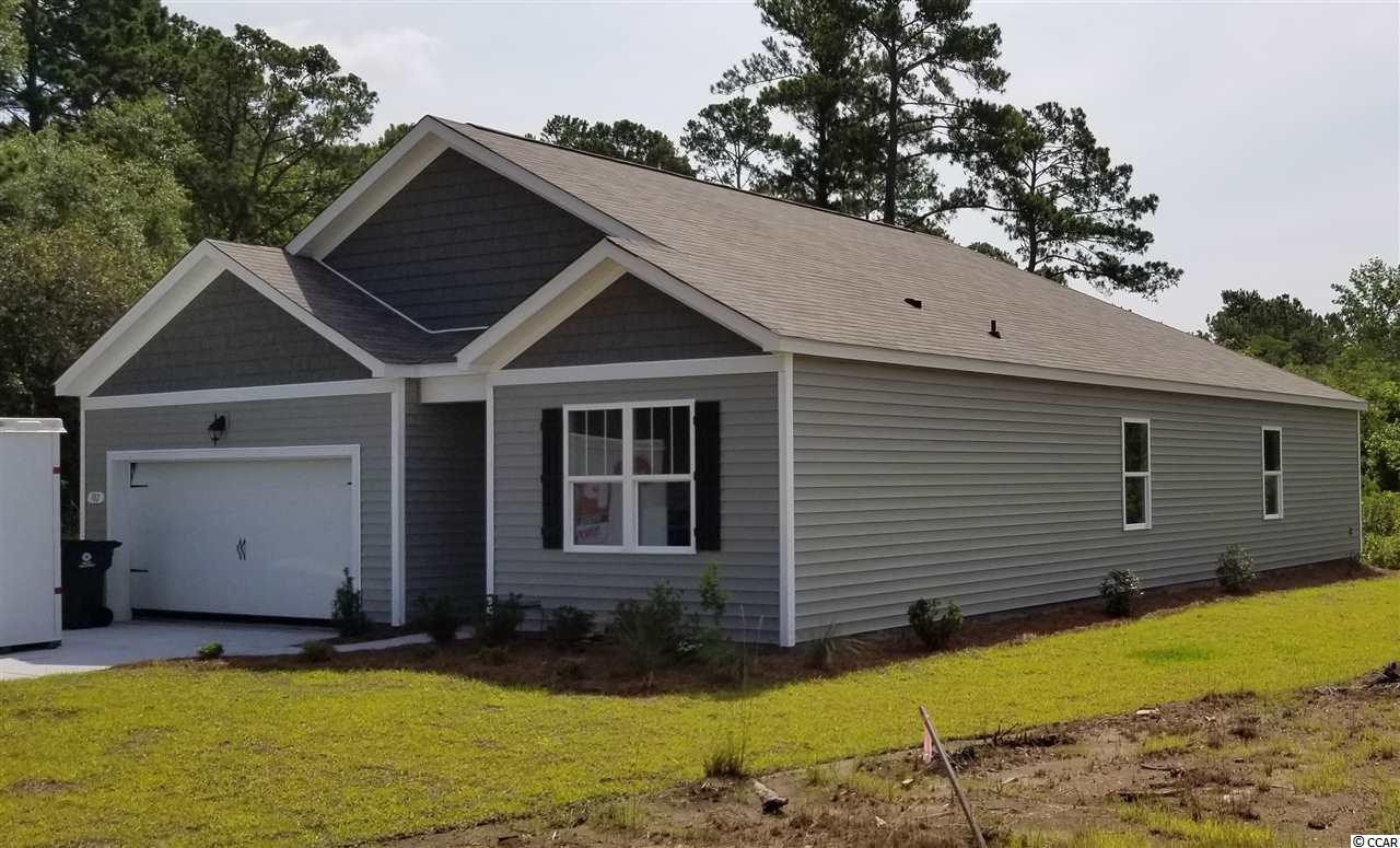 Ranch for Sale at 102 Parkside Drive 102 Parkside Drive Pawleys Island, South Carolina 29585 United States