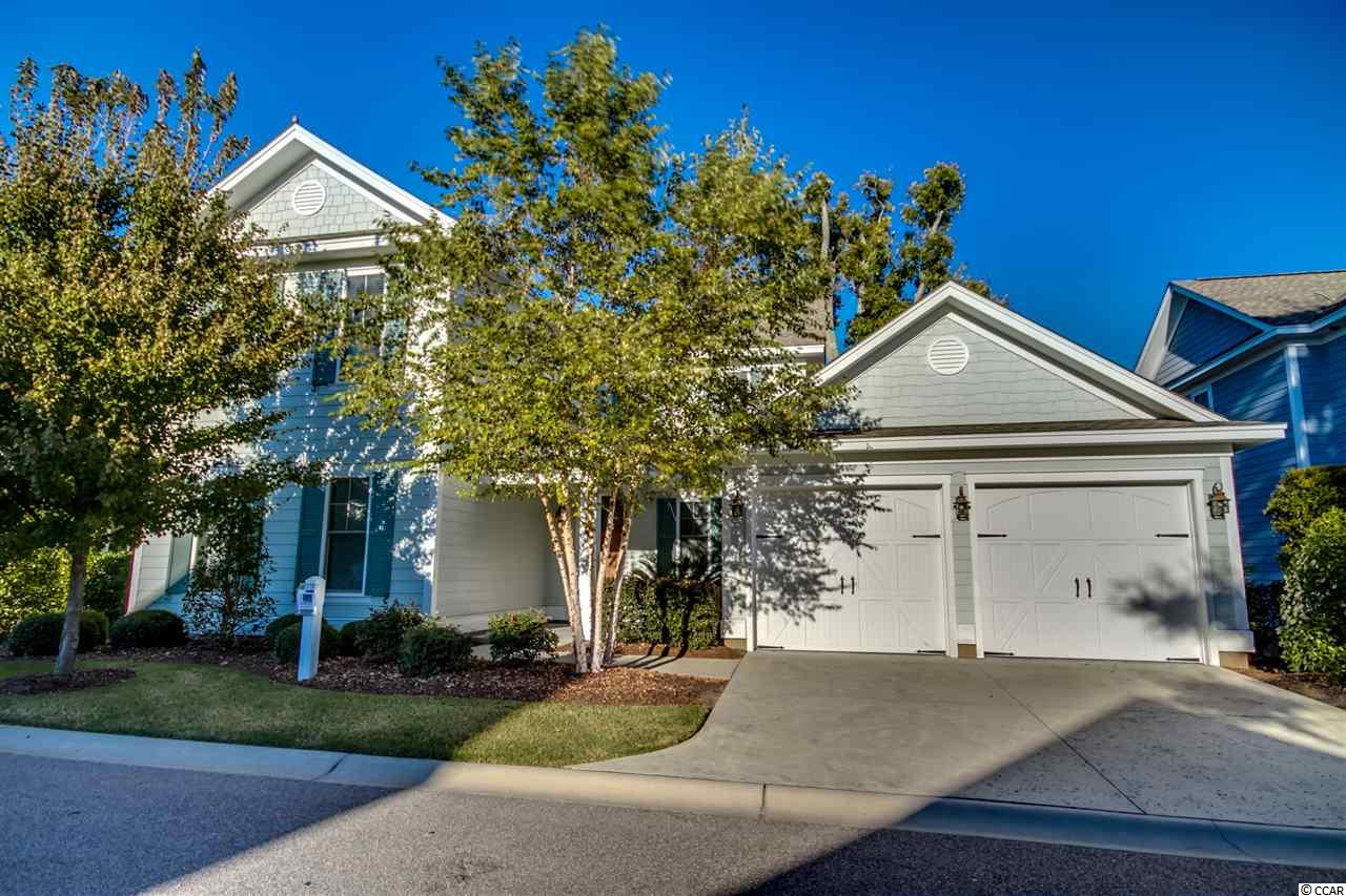Detached with HPR MLS:1804877   658 Olde Mill Dr. North Myrtle Beach SC