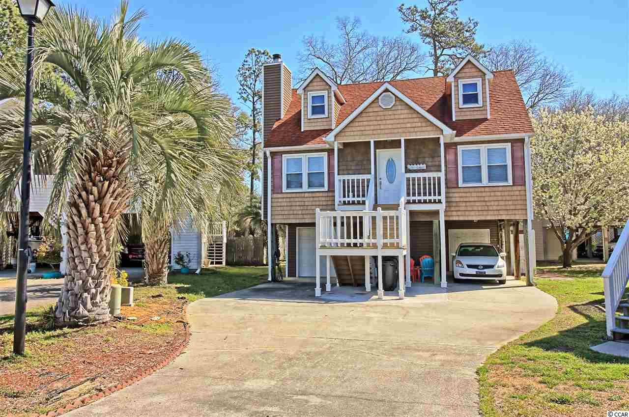 Detached MLS:1804882   918 Dock Pl. Garden City Beach SC