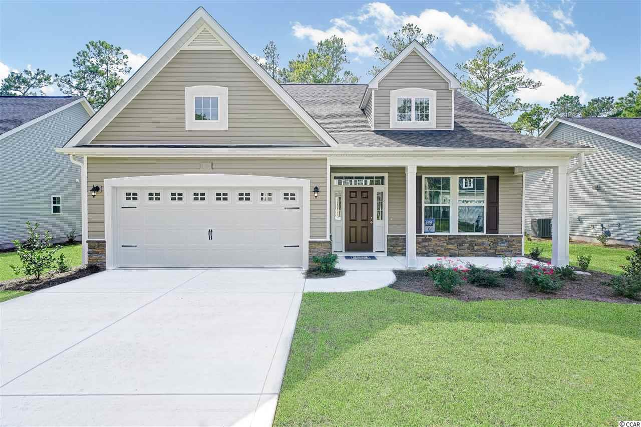 Detached MLS:1804885   1812 Thoms Creek Court Longs SC