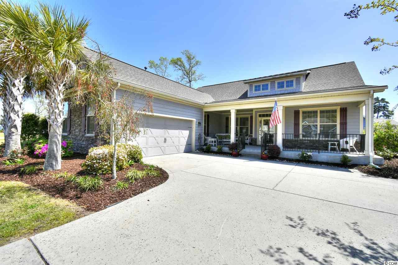 Detached MLS:1804889   1504 East Island Drive North Myrtle Beach SC