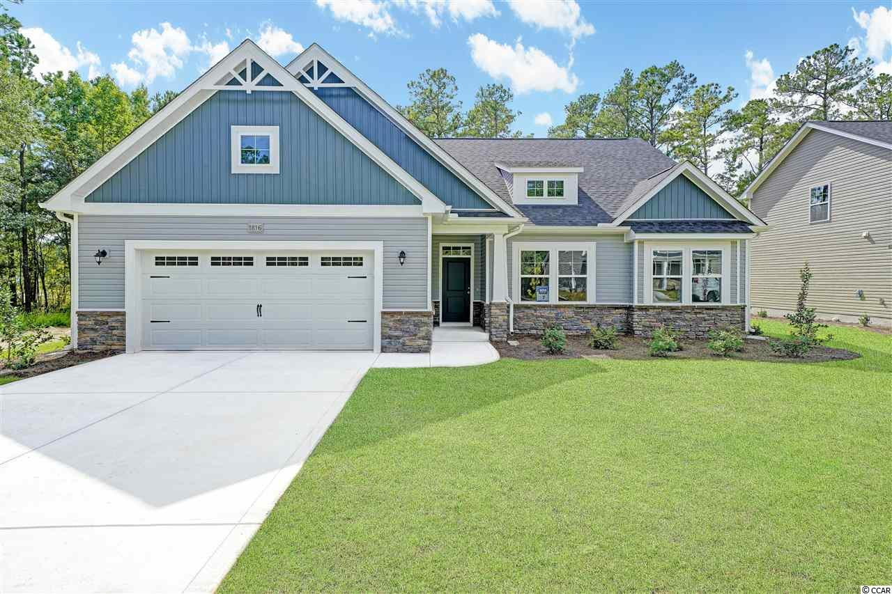 Detached MLS:1804892   1816 Thoms Creek Court Longs SC