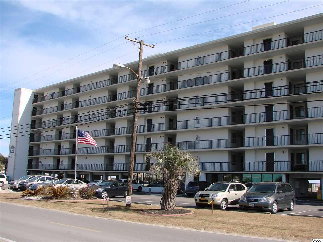 Condo MLS:1804904 Crescent Sands  2101 S Ocean Blvd North Myrtle Beach SC