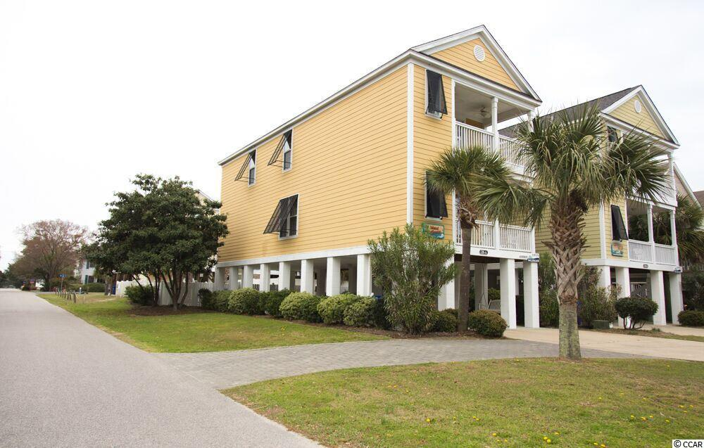 Additional photo for property listing at 120 A Melody Lane 120 A Melody Lane Surfside Beach, South Carolina 29575 United States