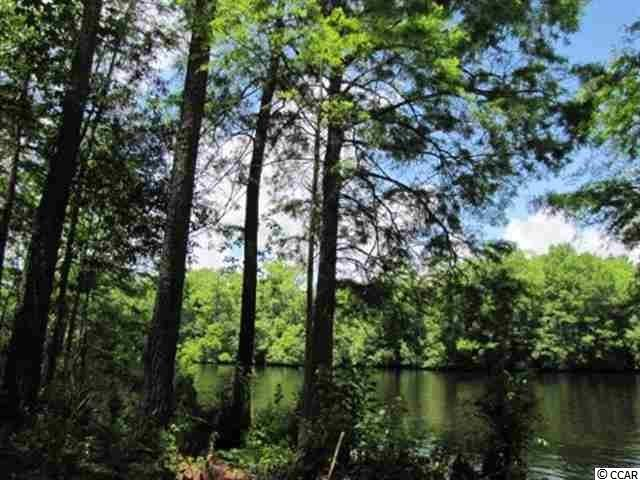 Myrtle Beach Homes for Sale -  Waterfront,  Lot 2 Meredith Ct.