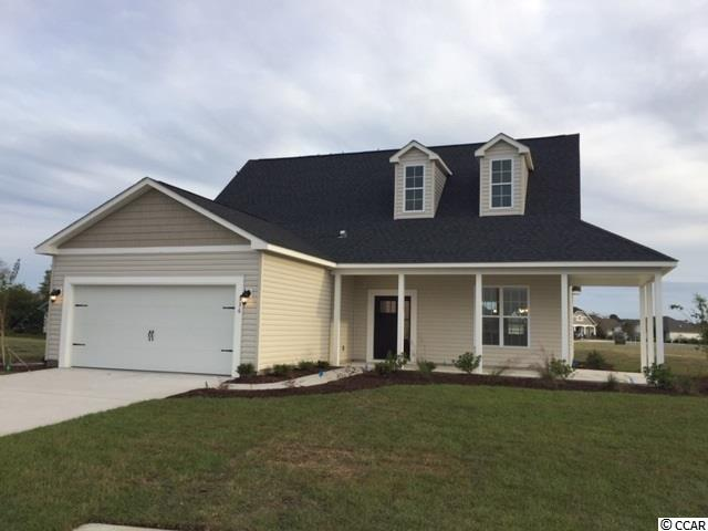 Single Family Home for Sale at 336 Mikita Drive 336 Mikita Drive Surfside Beach, South Carolina 29575 United States