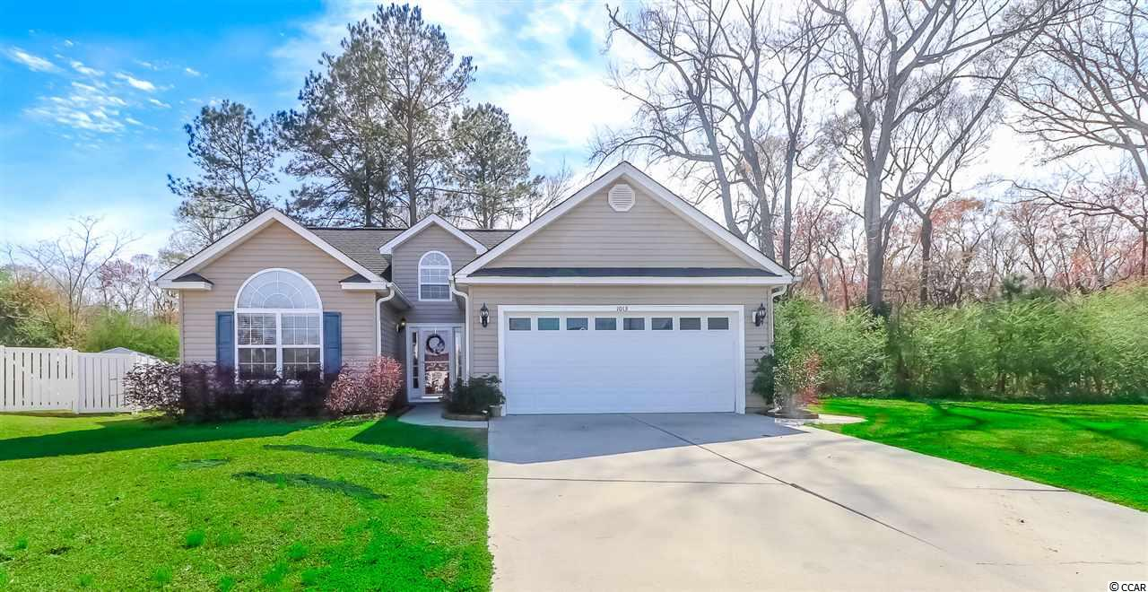 Ranch for Sale at 1013 Gavin Court 1013 Gavin Court Myrtle Beach, South Carolina 29588 United States