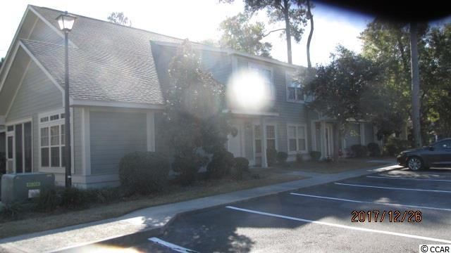 Condo MLS:1804954 Tidewater Ridge - Cherry Grove  1545 Spinnaker dr North Myrtle Beach SC