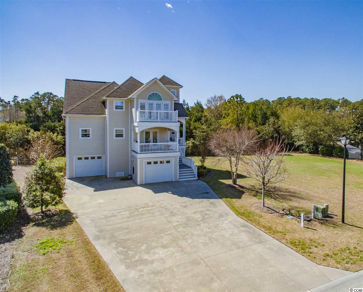 Detached MLS:1804960   4603 South Island Loop North Myrtle Beach SC