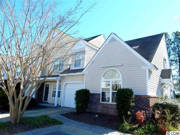 Townhouse MLS:1804973 PAWLEYS PLACE  40 Pond View Dr Pawleys Island SC