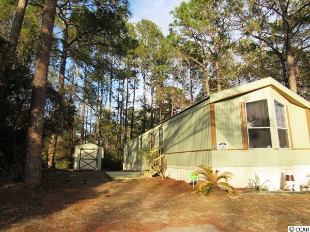 Single Family Home for Sale at 26 Offshore Drive 26 Offshore Drive Garden City Beach, South Carolina 29576 United States