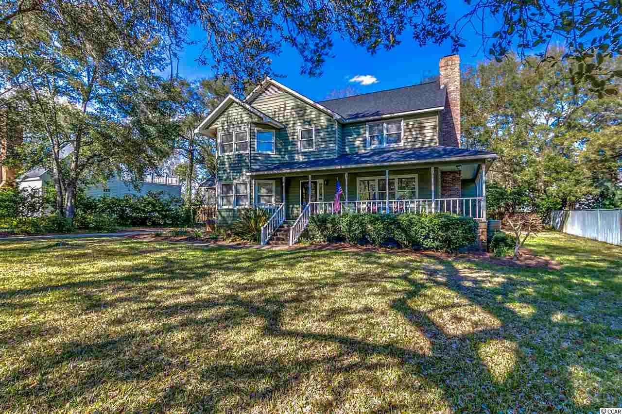 Detached MLS:1805009   824 Sawmill Road Murrells Inlet SC