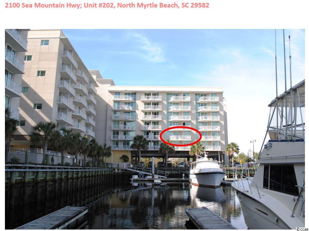Condo MLS:1805011 Harbourgate Resort & Marina  2100 Sea Mountain Hwy North Myrtle Beach SC