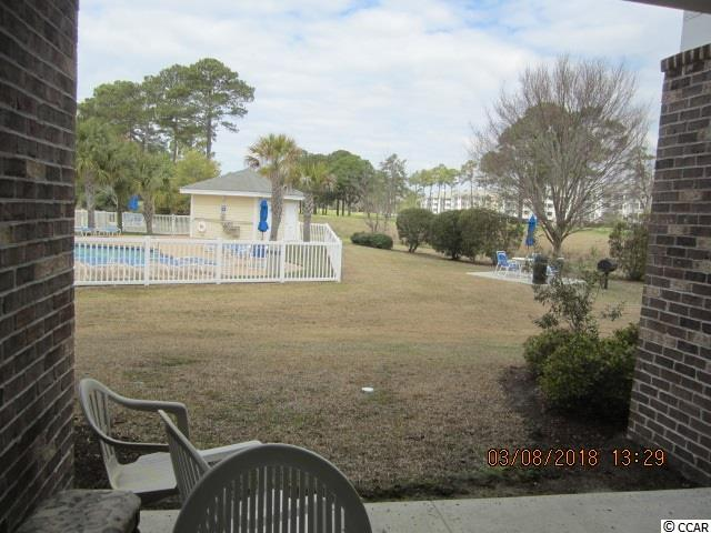 condo for sale at  Magnolia Pointe at 4801 LUSTER LEAF PLACE UNIT 103 Myrtle Beach, SC